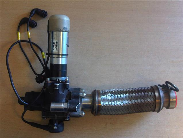 Wrc Turbo Amp Exhaust Subaru Wrc Spares Ltd