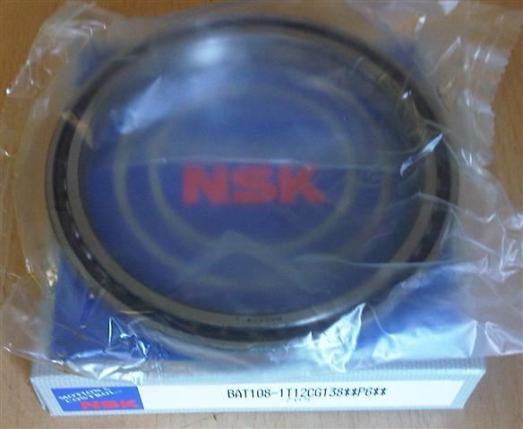 WRC Hub Bearings NSK BAT108-1T12 £220.00 PAIR