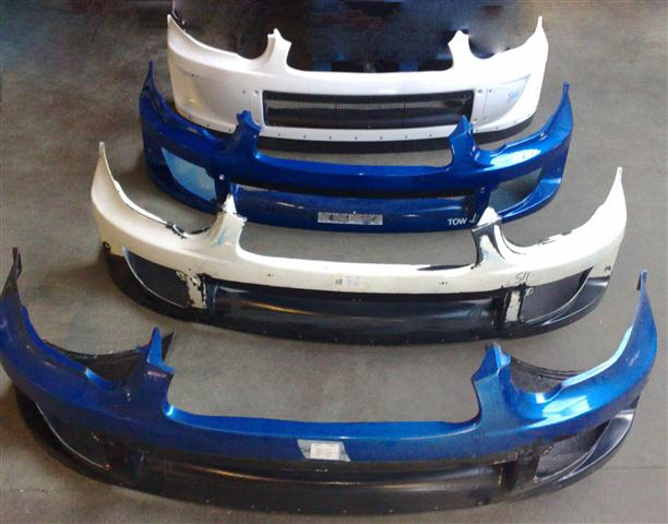 Body Panels Wrc Subaru Wrc Spares Ltd