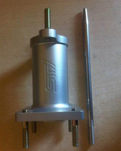 Hydraulic Cylinder Spacer : Gpn brakes subaru wrc spares ltd